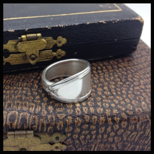 spoon handle ring design 05