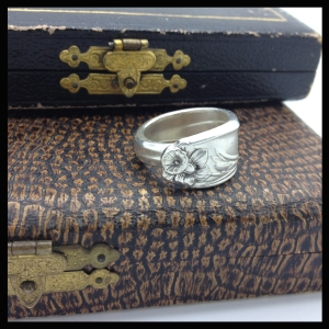silver spoon ring design 03